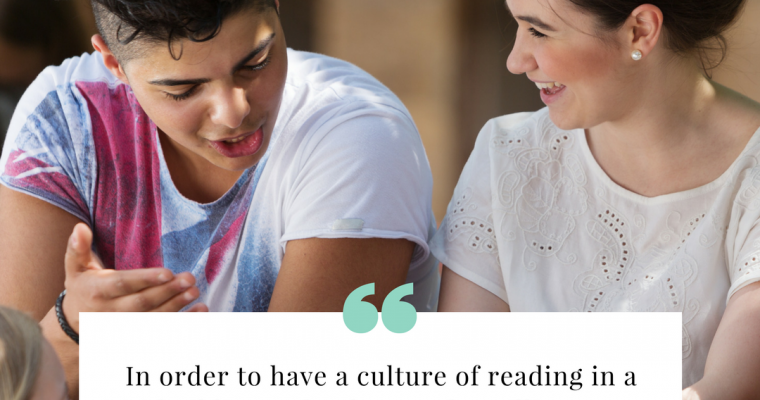 The Dirty Secret of Implementing Independent Reading for Literacy Coaches