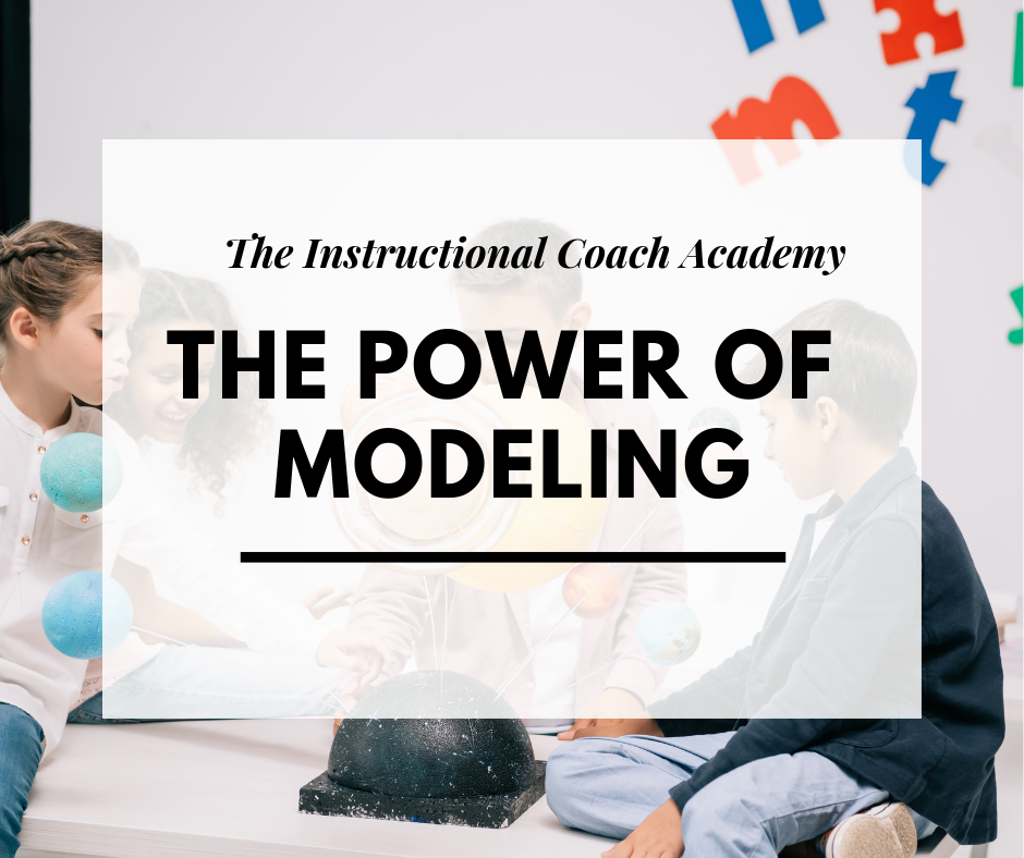 The Power of Modeling